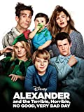 Alexander and the Terrible, Horrible, No Good, Very Bad Day (Theatrical)