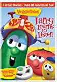 VeggieTales - Larry Learns to Listen