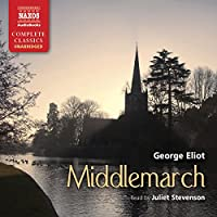 Middlemarch audio book