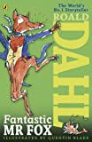 Roald Dahl Fantastic Mr Fox