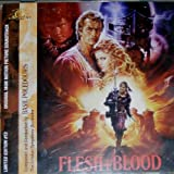 "Flesh + Bloodvon ""Basil Poledouris"""