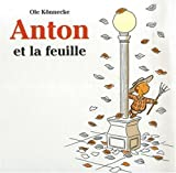 Anton et la feuille