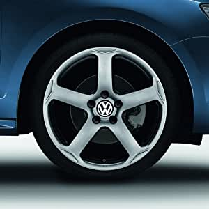 VW KARTHOUM 7X17 ALLOY WHEEL