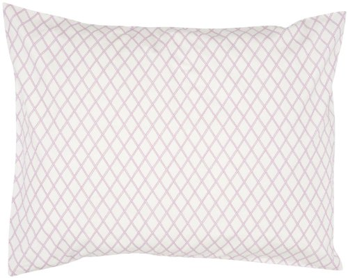 Dwellstudio Marquise Berry Standard Pillow Case