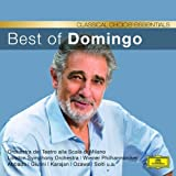 Best Of Domingo (Classical Choice)