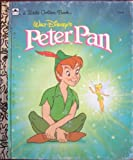 Peter Pan (A Golden Book) (0307001040) by Coco, Eugene Bradley