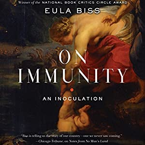 On Immunity Hörbuch