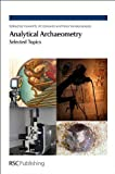 img - for Analytical Archaeometry book / textbook / text book
