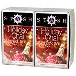 Holiday Chai Tea Boxed Set