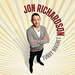 Funny Magnet | Jon Richardson