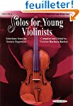 Solos for Young Violinists 2 (vn/pno)...