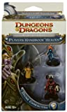 Player's Handbook Heroes: Series 2 - Divine Characters 2: A D&D Miniatures Accessory (D&D Miniatures Product)