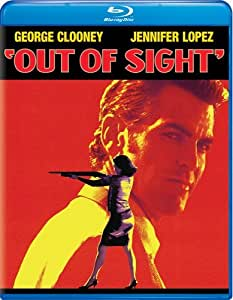 Out of Sight BD [Blu-ray] (Bilingual)