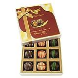 Chocholik Belgium Chocolates - 9pc Ultimate Assorted Collection Of Chocolate