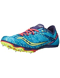 Saucony Women's Ballista Spike Shoe