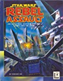 Star Wars: Rebel Assault / CD Rom Pc