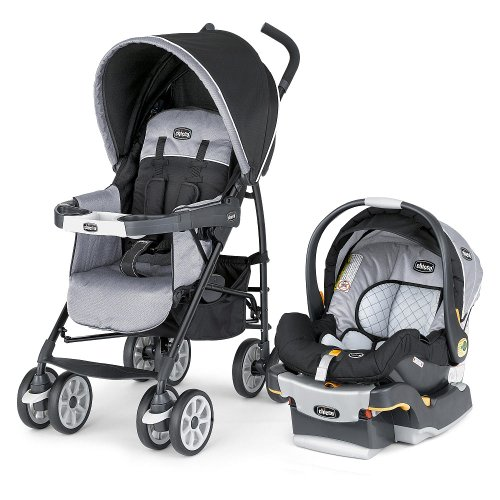 Chicco Neuvo Travel System Stroller Reviews Best Infant