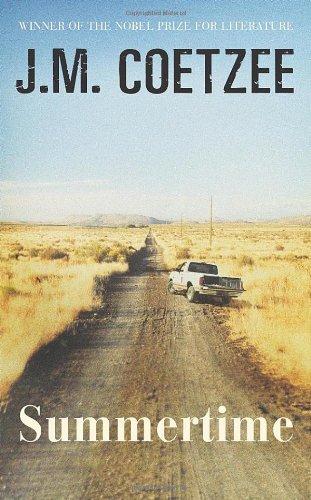 Summertime - J.M.Coetzee