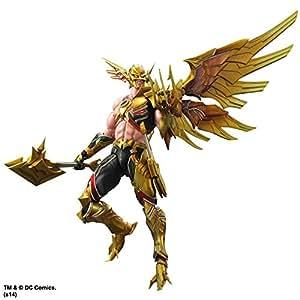 Square Enix Square Enix Play Arts Kai DC Variants Hawkman Figure