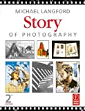 Story of Photography (0240514831) by Langford, Michael
