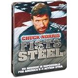 Chuck Norris: Fists of Steel