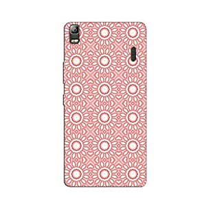 PATTERN 03 BACK COVER FOR LENOVO A7000