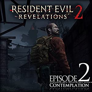 Resident Evil Revelations 2: Episode Two: Contemplation - PS4 [Digital Code]