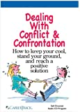 Dealing with Conflict & Confrontation