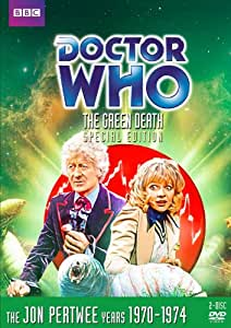 Doctor Who: The Green Death Special Edition