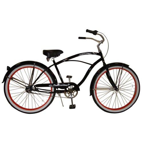 Micargi Bicycles Tahiti NX3 26