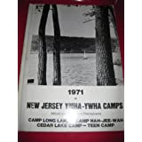 New Jersey YMHA - YWHA Camps Milford and Lake Como, Pennsylvania yearbook (Camp Long Lake - Camp Nah-Jee-Wah,...