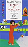 img - for Diario di primavera book / textbook / text book