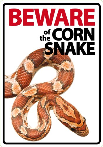 beware-of-the-corn-snake-sign