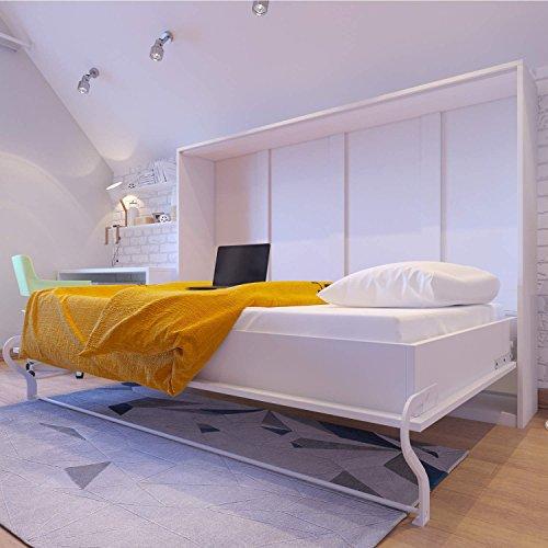 277 schrankbetten online kaufen. Black Bedroom Furniture Sets. Home Design Ideas