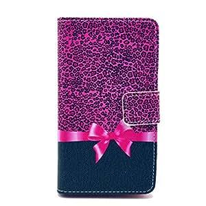 Cuir Coque Strass Case Etui Coque étui de portefeuille protection Coque Case Cas Cuir Swag Pour Nokia Lumia N520 A19