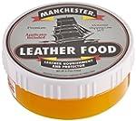 Reusch 7990 Manchester Leather Food,...