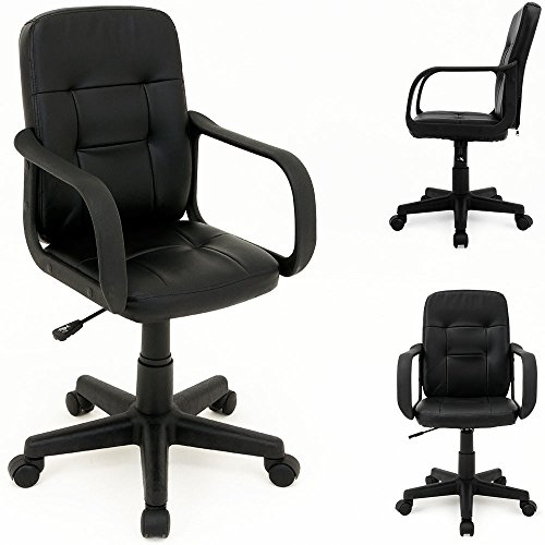 cravog b rostuhl drehstuhl schreibtischstuhl chefsessel b ro sessel stuhl b rodrehstuhl. Black Bedroom Furniture Sets. Home Design Ideas
