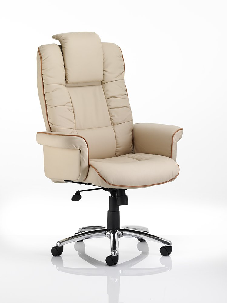 The Windsor leather executive chair       Office ProductsCustomer review and more information