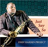 Impressions - The John Harden Project