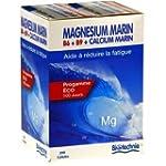 Magn�sium Marin B6 B9 et Calcium - 20...