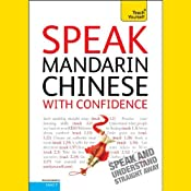 Teach Yourself Mandarin Chinese Conversation | [Elizabeth Scurfield, Song Lianyi]