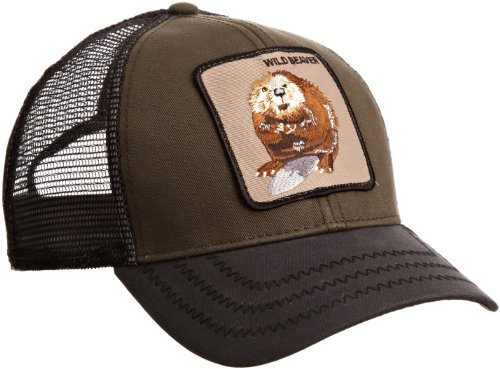 Goorin Bros. Men's Wild Beaver шляпа goorin brothers goorin brothers go001cmteq44