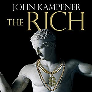 The Rich Audiobook