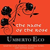 img - for The Name of the Rose book / textbook / text book