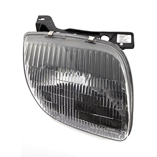 pontiac sunfire headlight headlight for pontiac sunfire. Black Bedroom Furniture Sets. Home Design Ideas