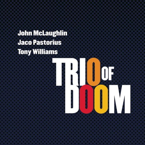 TRIO OF DOOM - TRIO OF DOOM - LP