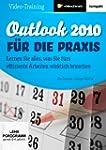 Outlook 2010 f�r die Praxis (PC+MAC+L...
