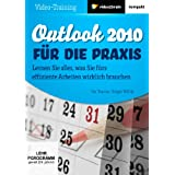 "Outlook 2010 f�r die Praxis (PC+MAC+Linux)von ""video2brain"""