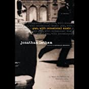 Gun, with Occasional Music | [Jonathan Lethem]