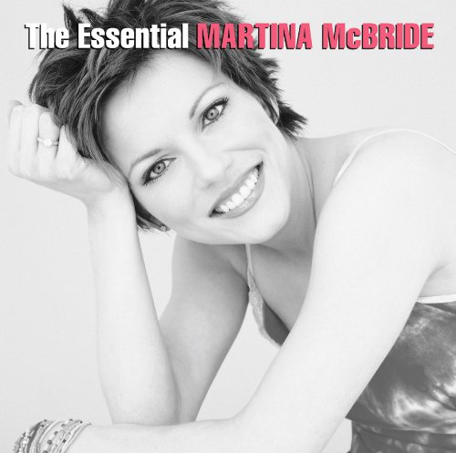 MARTINA MCBRIDE - The Essential Martina Mcbride - Zortam Music